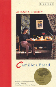 Camille's Bread 2