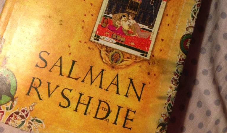 salman rushdie book cover